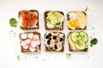 healthy breakfast Andere